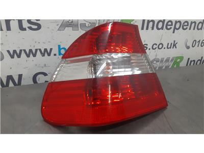 BMW 3 SERIES E46 4 DOOR SALOON N/S Passenger Side Rear Light 63216946535