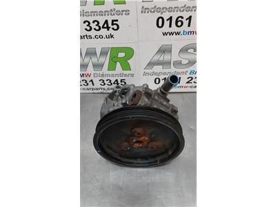 BMW E90 3 SERIES M47 Power Steering Pump 32416768155