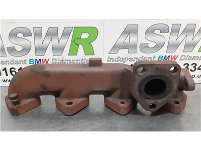 BMW E90 3 SERIES M47N Exhaust Manifold 11627791762
