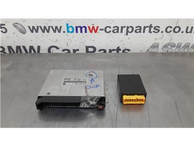 BMW E36 3 SERIES PETROL Engine ECU/EWS Kit 0261203277/1743247