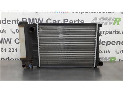BMW E36 3 SERIES Radiator 17111247436
