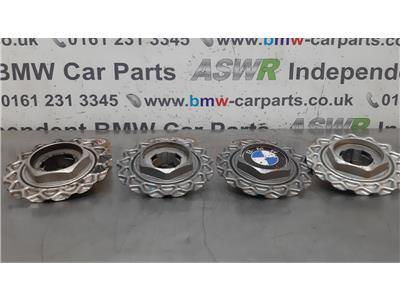 """BMW E30 3 SERIES 14"""" BBS Alloy Wheel Centres"""