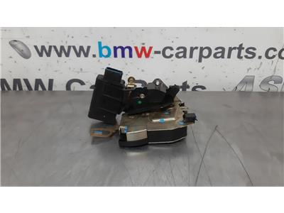 BMW E36 3 SERIES O/S/F Drivers Side Front Right Door Catch Mechanism 51218122418