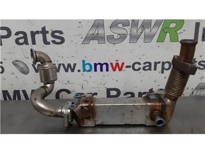 BMW E90 3 SERIES Exhaust Cooler 11717794245