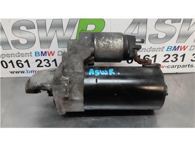 BMW E90 3 SERIES M47 Starter Motor 12417798035