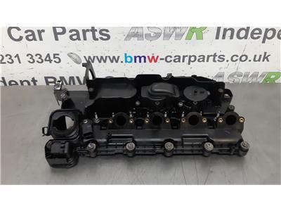 BMW E90 3 SERIES M47 Rocker Cover 11127807998
