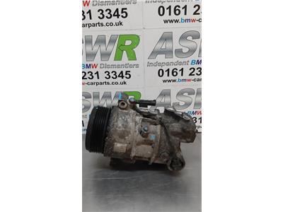 BMW E90 3 SERIES M47 Air Con Compressor 64526987766