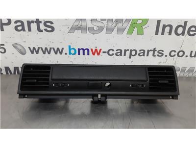 BMW E36 3 SERIES Passenger Dash Trim/Vent 64228183040