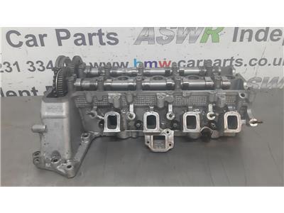 BMW E90 3 SERIES M47 Cylinder Head 11127806058