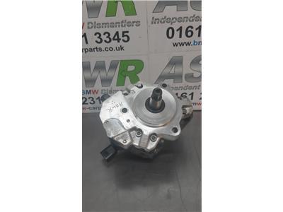 BMW E90 3 SERIES M47 M57 High Pressure Fuel Pump 13518511824
