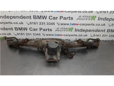 BMW E34 5 SERIES Rear Axle Subframe/Diff Carrier 33311133551