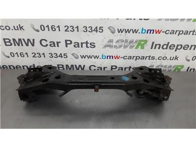 BMW E34 5 SERIES Front Engine Subframe 31111139661