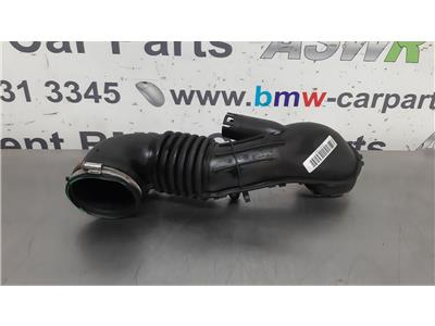 BMW E81 1 SERIES Filtered Air Pipe 13717810135