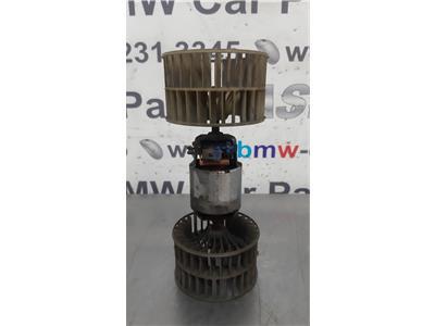 BMW E30 3 SERIES Heater Blower Motor 64111373766