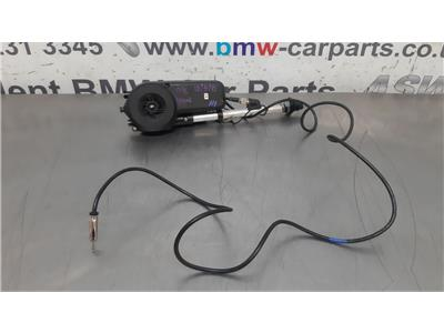 BMW E30 3 SERIES Electric Aerial Antenna 65221381333