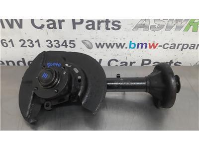 BMW E30 3 SERIES N/S Passenger Side Front Shock/Strut Assembly 31311127315