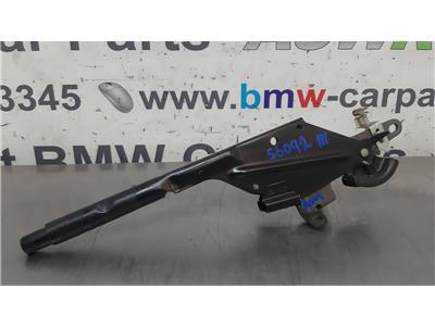 BMW E30 3 SERIES Hand Brake Lever 34411154107