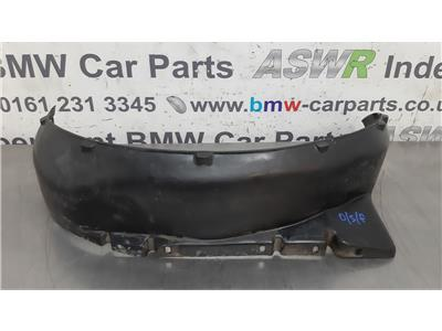 BMW E30 3 SERIES O/S/F Drivers Side Front Wheel Arch Liner 51711942808