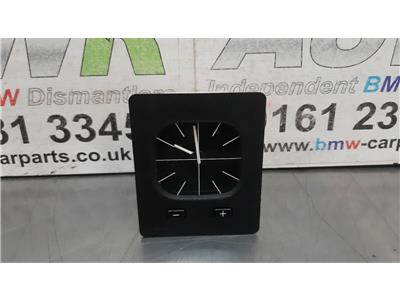 BMW E30 3 SERIES Dashboard Clock 62131376903