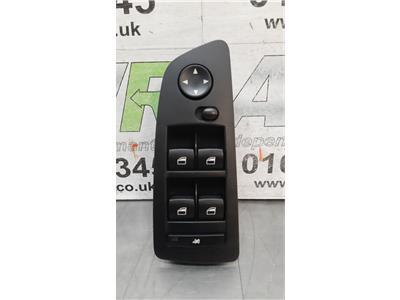 BMW E87 1 SERIES Drivers Window Switch 61319217254