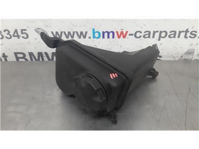 BMW E87 1 SERIES N45 Expansion Tank 17137640514
