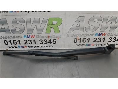 BMW E87 1 SERIES 5 DOOR HATCHBACK Rear Wiper Arm 61629449913