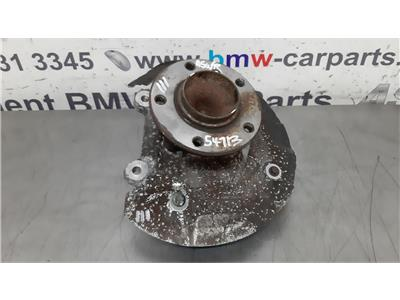 BMW E87 1 SERIES O/S Drivers Side Front Hub 31216793924