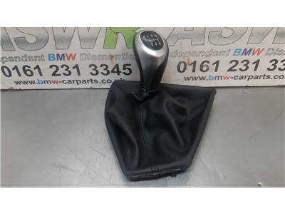 BMW F22 F23 2 SERIES 6 Speed Gearknob 25117596073