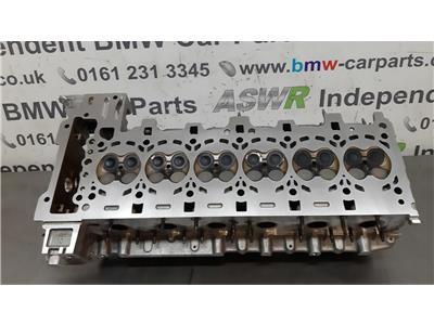 BMW F83 4 SERIES S55 Cylinder Head 11127854005