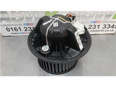 BMW E81 E82 E87 E88 1 SERIES Heater Blower Motor 64119227671