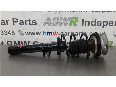 BMW E87 1 SERIES N/S Passenger Side Front Shock/Strut Assembly 31316786017