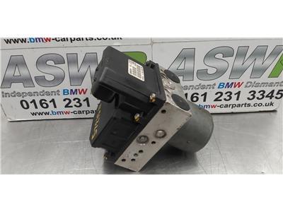 BMW E39 5 SERIES AUTOMATIC ABS Pump & Modulator 0265223002 / 0265900001