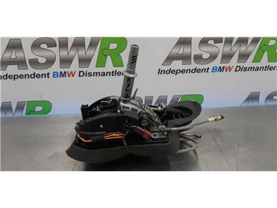 BMW E39 5 SERIES Automatic Gear Shifter Selector Unit 25161423984