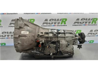BMW E39 5 SERIES M52 M54 Automatic Gearbox 24007505952 3 Month Warranty