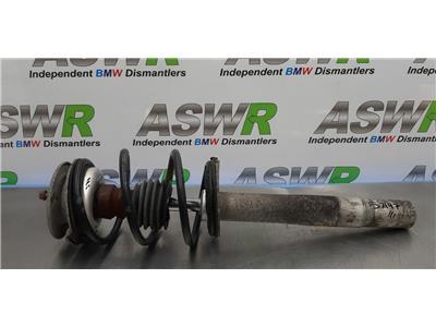 BMW E39 5 SERIES N/S Passenger Side Front Shock/Strut Assembly 31311096858