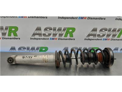 BMW 5 SERIES E39 Shock Absorber Rear 33521093646