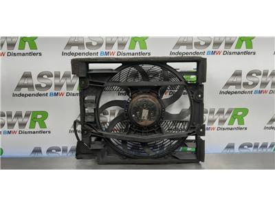 BMW E39 5 SERIES M52 Pusher Fan 64548380780 3 Month Warranty