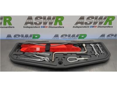 BMW E39 5 SERIES Tool Kit 71111182774