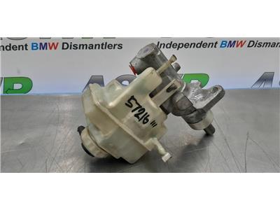 BMW E39 5 SERIES Brake Master Cylinder 34311165543 3 Month Warranty