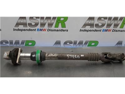 BMW E39 5 SERIES Steering Shaft 32316753800 3 Month Warranty