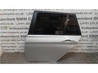 BMW F31 3 SERIES Touring N/S/R Passenger Side Rear Door 41007298525