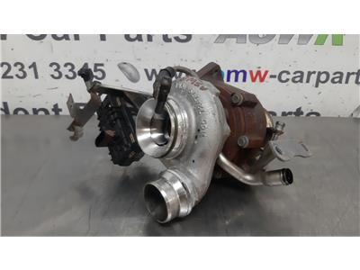 BMW F30 F31 3 SERIES DIESEL N47N Turbo Charger 11658519476