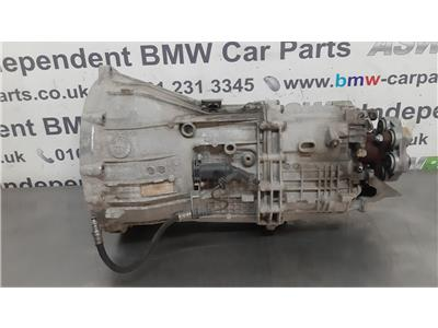 BMW E90 F30 F34 F31 3 SERIES Diesel N47N 6 Speed Manual Gearbox 23007635762