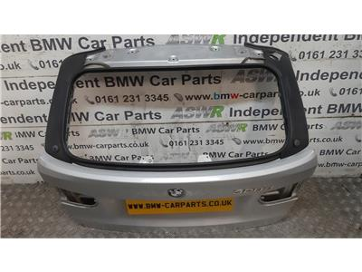BMW F31 3 SERIES TOURING Boot Lid/Tailgate 41007314180