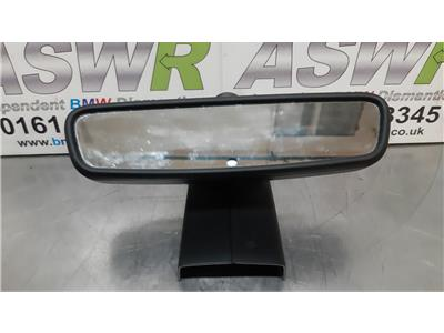 BMW F30 F31 F80 3 SERIES Rear View Interior Mirror 51169274267