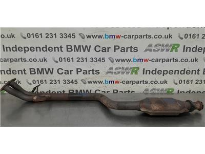 BMW E36 3 SERIES M44 Petrol Catalytic Convertor