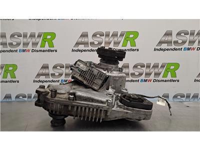 BMW X3 F25 X4 F26 Transfer Box 27108643151 3 Month Warranty