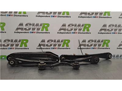 BMW X3 F25 X4 F26 O/S/R Drivers Side Rear Suspension Arms