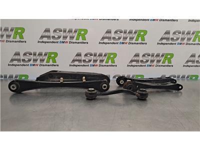 BMW X3 F25 F26 X4 N/S/R Passenger Side Rear Suspension Arms