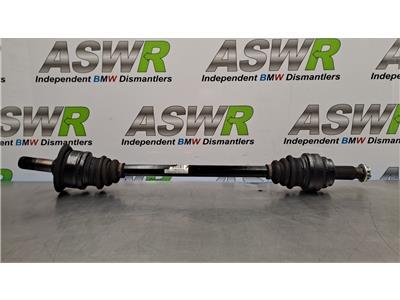 BMW F25 X3 N20 B47 N47N N/S/R Passenger Side Rear Drive Shaft 33207598037